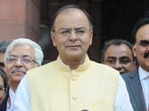 Union Budget 2014: We did not want to burden the common man, says Jaitley