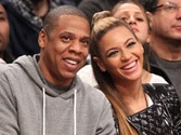 On the rocks: Beyonce Knowles fuels rumours of marital crisis