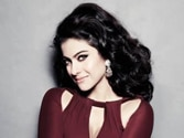 When Kajol got teary-eyed on the red carpet