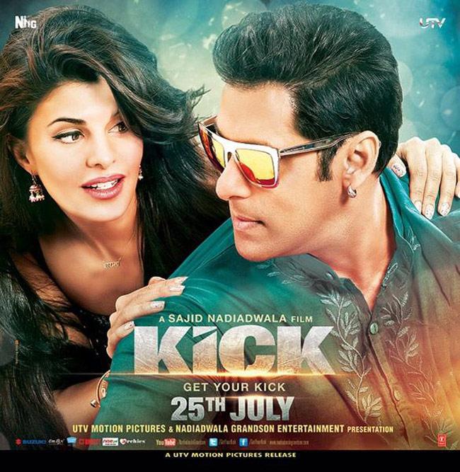 Salman Khan 'Kick' starts Eid season in UK - Movies News