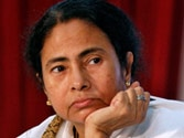 I act against my own men who are found guilty, says Mamata