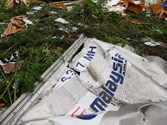 Black boxes recovered from wreckage of Malaysian passenger jet