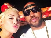 Miley Cyrus dating secret boyfriend Mike WiLL Made It for 9 months