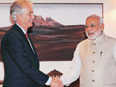 US & Modi look beyond visa row, to revive strained relations with India