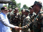 PM Narendra Modi praises Army for its service to the nation