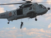 Exclusive: Navy, Coast Guard send SOS to Defence Ministry on helicopter crisis