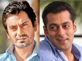 Salman's transparency connects him with audience, says Nawazuddin