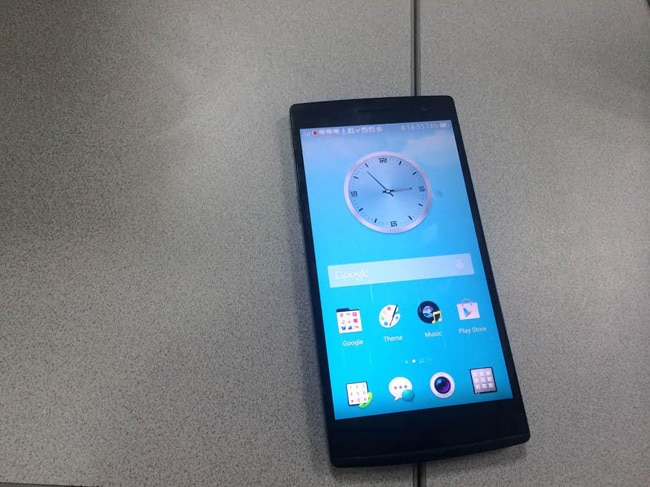 Oppo Find 7 review: Fails to Find a space of its own