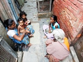 3 out of 10 in India are poor: Rangarajan panel report