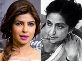 Priyanka Chopra to play Amrita Pritam in Sahir Ludhianvi's biopic