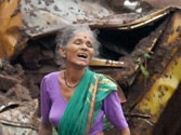 Pune landslide toll reaches 25, rescue operations underway