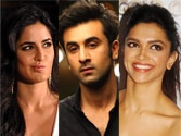 Ranbir to shoot with Deepika, asks Katrina to stay away
