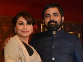 Rani discusses her look for Mardaani promotions with Sabyasachi