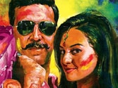 Rowdy Rathore makers planning a second instalment