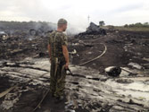 MH17 mishap: US scrambles to determine who fired Russian-made missile at Malaysian jet