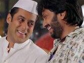 Meet 'Bhau' Salman Khan of Riteish Deshmukh's Lai Bhaari