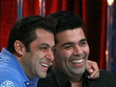 Salman Khan to star in Karan Johar's next