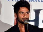Hamlet's role makes you feel inadequate as an actor: Shahid Kapoor