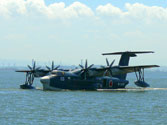 China begins trial production of world's largest amphibious aircraft TA600