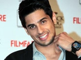 I'm here to stay: Sidharth Malhotra