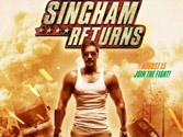 Watch: Motion posters of Ajay Devgn's Singham Returns
