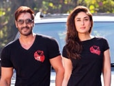 Right-wing outfit demands ban on Singham Returns