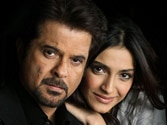 Anil Kapoor hunting for movies for daughter Sonam?