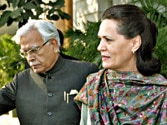 Sonia on Natwar bomb: Will write my own book, reveal the truth