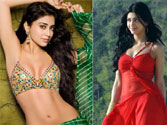 Top 20 sexy south Indian actresses
