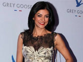 Doing Bengali film is like homecoming, says Sushmita Sen