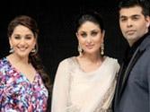 Kareena Kapoor shows her moves on Jhalak Dikhhla Jaa