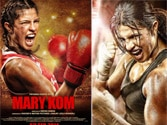 On 32nd b'day, Priyanka treats fans with Mary Kom teaser