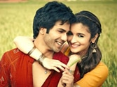 Alia and I have 'love and hate' relationship as friends: Varun Dhawan
