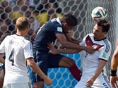 World Cup: Hummels' header takes Germany through to semifinals
