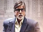 Big B's Yudh fails to impress couch potatoes