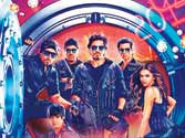 Why Happy New Year trailer release is a 'big deal'