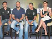 Police watches launched at Singham Returns event