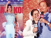 Priyanka and Mary Kom come together for film's music launch