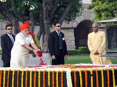 Independence Day: Modi sends out greeting in 18 languages