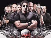 Movie review, The Expendables 3: Botoxed beef can sizzle too