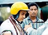 Aamir Khan's film PK's plot surfaces