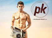 Here's how Aamir Khan's PK poster was shot