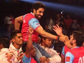 Abhishek Bachchan's Jaipur Pink Panthers win Pro Kabaddi League