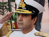 Navy bends rule to promote Admiral Dhowan's staff officer