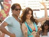Akshay Kumar's Entertainment earns Rs 36 crore in opening weekend