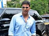 Akshay Kumar loves to play villainous role
