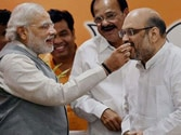 Mission Kashmir: Shah wants to install BJP chief minister