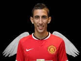 Manchester United get their Angel, sign Di Maria for $99 million