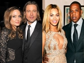 Beyonce and Jay Z to perform at Jolie-Pitt wedding