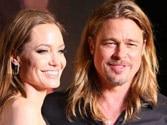 Angelina Jolie lucky to have 'family man' Brad Pitt